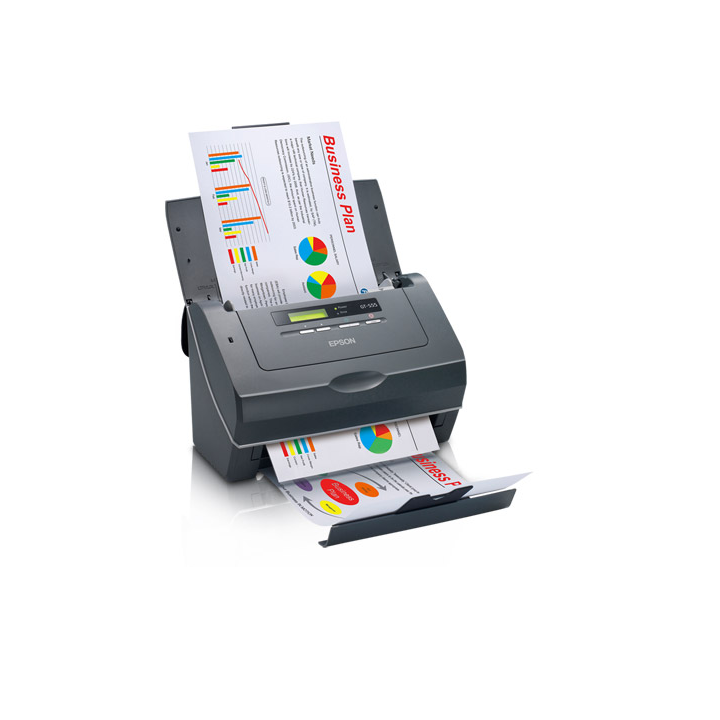 Máy scan Epson WorkForce Pro GT S55 Document Scanner