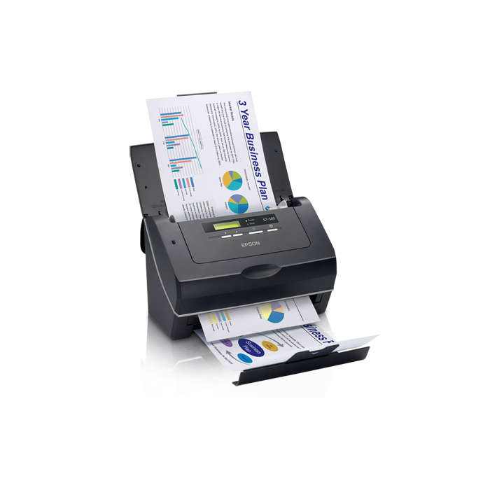 Máy scan Epson WorkForce Pro GT S85 Document Scanner