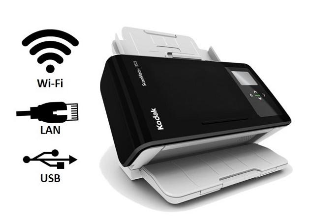 Máy scan Kodak ScanMate i1150WN